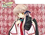 Rewrite Senri Akane Trading Card Game Sleeve Character Max Deck Box Case Holder V2