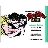 Leonard Starr's Mary Perkins On Stage Volume 15