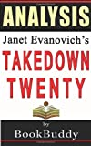 Takedown Twenty, Bookbuddy, 1494784424