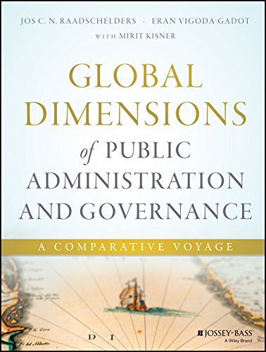 Download Global Dimensions of Public Administration and Governance: A Comparative Voyage Pdf
