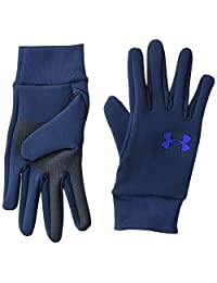 Under Armour Forro para Hombre 2.0, Academy (408)/Royal, Mediano