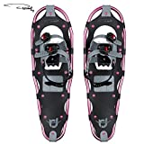 Pansel Light Weight Explore Snowshoes for Women