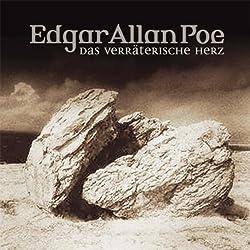 Das verräterische Herz (Edgar Allan Poe 17)