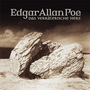 Das verräterische Herz (Edgar Allan Poe 17) Hörspiel