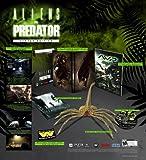 Aliens Vs. Predator Hunter Edition -Xbox 360