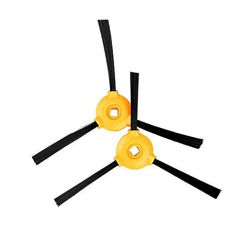 Repuestos de cepillos laterales para aspiradora Eufy RoboVac 11 (6 unidades)