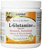 Lidtke Technologies L-Glutamine Powder, 300 Gram