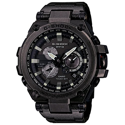 Casio G Shock Powered Analog MTGS1000V 1A