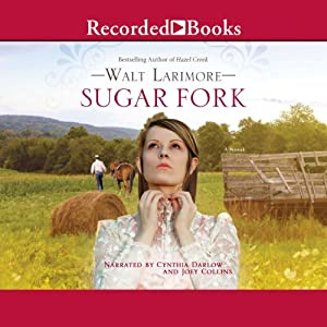 Sugar Fork Audiobook