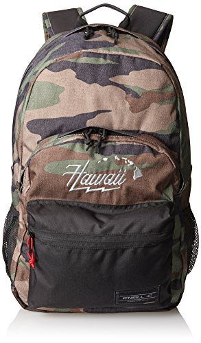 ONeill Mens Trio Hawaii Backpack