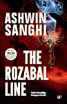 The Rozabal Line price comparison at Flipkart, Amazon, Crossword, Uread, Bookadda, Landmark, Homeshop18