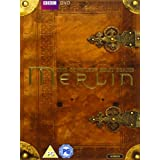 Merlin - Complete Series 1 Box Set [DVD]by Colin Morgan