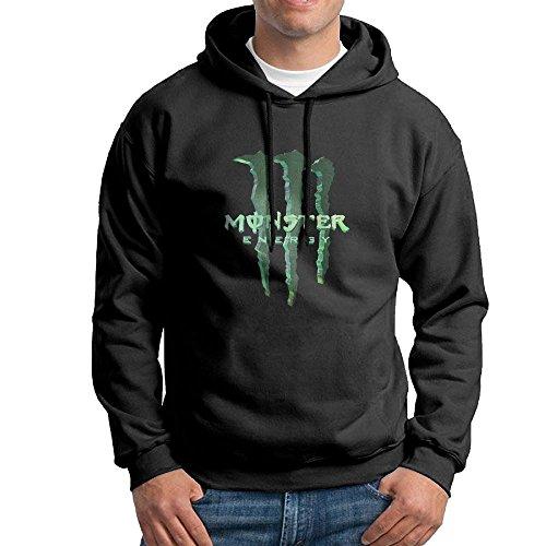 energy monster hoodie - 8