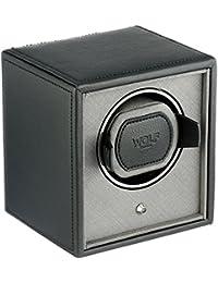 455203 Cub Single Watch Winder, Black