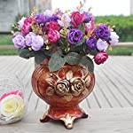Artificial-Rose-Petal-21-Heads-Artificial-Rose-Flowers-With-Leaves-Silk-Diy-Flower-Bouquet-Party-Favors-Wedding-Home-Dried-Artificial-Flowers-Artificial-Dried-Flowers-Flower-Tree-Petal-Pink-B