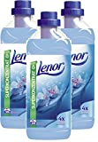 Lenor Aprilfrisch Super Concentrate Fabric Softener 3 X 38 Wash Load