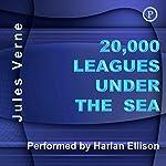 20,000 Leagues Under the Sea   Jules Verne