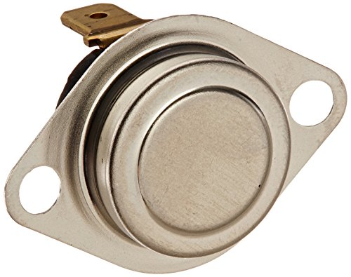 Dual Fuel Thermostat Range - Frigidaire 318005201 Range/Stove/Oven High Limit Thermostat