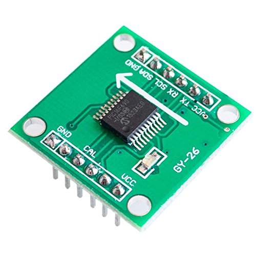 GY-26 Electronic Compass Module