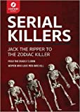Best Serial Killer Books - Serial Killers: Jack the Ripper to The Zodiac Review