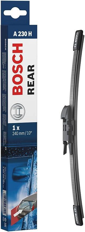 Bosch Scheibenwischer Rear A230h Länge 240mm Scheibenwischer Für Heckscheibe Auto