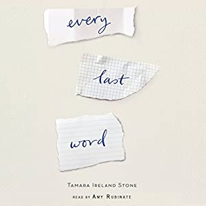 Every Last Word Audiobook
