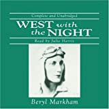 #3: West with the Night