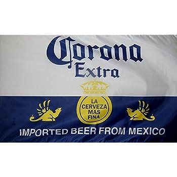 Corona Extra 3/'x5/' Flag