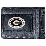 georgia bulldogs wallet - NCAA Georgia Bulldogs Cash and Card Holder