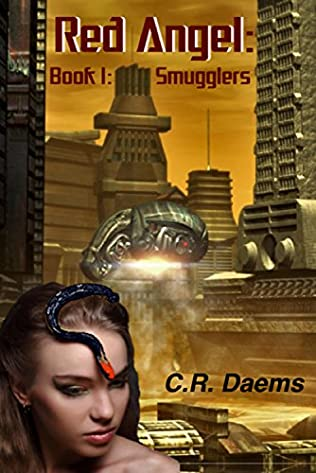 book cover of Smugglers