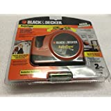Black and Decker ATM100 25' Auto Tape New and Improved Model