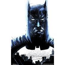 Trends International RP14400 Batman City Wall Poster