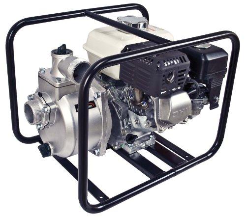 Powermate PP0100364 Semi Trash Pump, 2-Inch (Discontinued by Manufacturer) by Powermate