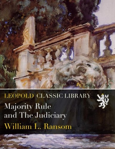 Biography of Author WILLIAM L RANSOM: Booking Appearances