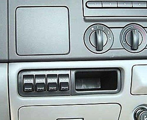 Ford Upfitter Switch/wiring Kit 2005-2007 F250 F350 F450 Super Duty