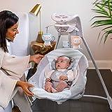 Ingenuity Inlighten Cradling Baby Swing - Landry