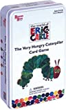 University Games Eric Carle Very Hungry Caterpillar Card Game