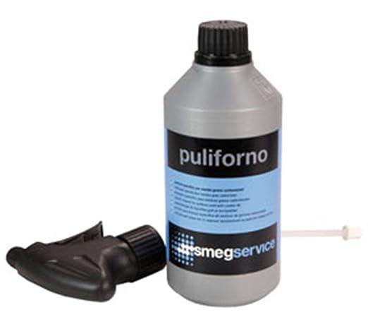 Smeg Puliforno Herd Reiniger Fur Carbonisiert Fett Entfernen Amazon