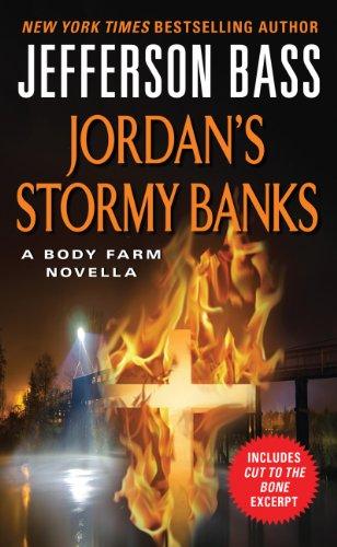 (Jordan's Stormy Banks: A Body Farm Novella)