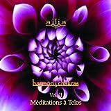 Harmoni Chakras Vol.2 - Méditations a Telos
