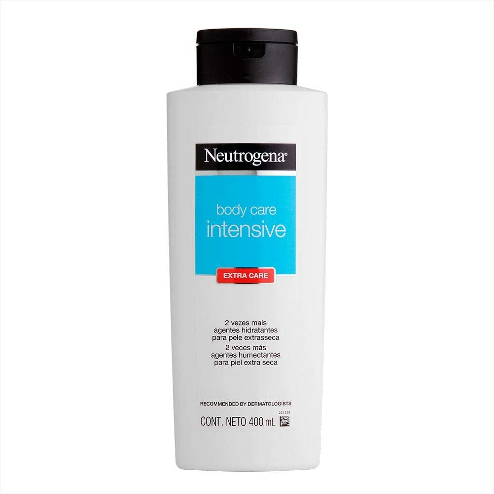 Hidratante Corporal Intensive Extra Care, Neutrogena, 400 ml