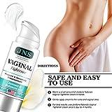 Vaginal Tightening Cream - Better Than Kegel Balls