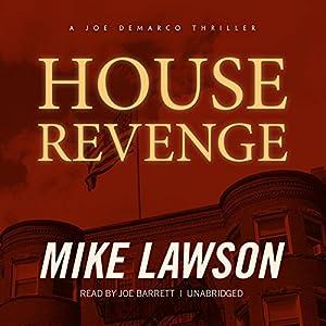 House Revenge Audiobook