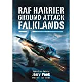 RAF Harrier Ground Attack - Falklands by Jerry Pook (19-May-2011) Paperback