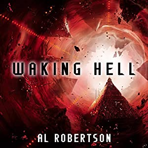 Waking Hell Audiobook