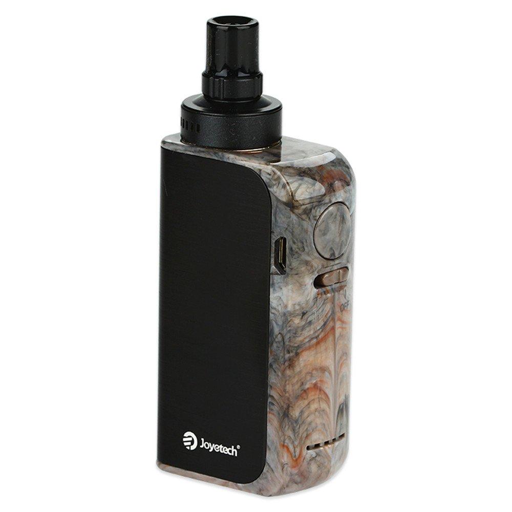 Original Joyetech eGo AIO ProBox Kit 2100mAh Batería todo en uno de estilo Electronic Vapeador de cigarrillos, sin nicotina, sin E líquido (resina): ...
