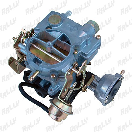 Carburetor Rochester 2 Barrel - 155 NEW CARBURETOR TYPE ROCHESTER CHEVY 2GC 2 BARREL 307 350 400 VENTURI 1.57 JM155