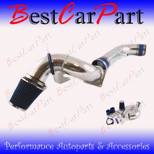 96 97 98 99 00 01 02 03 04 Ford Mustang 4.6l V8 Cold Air ...