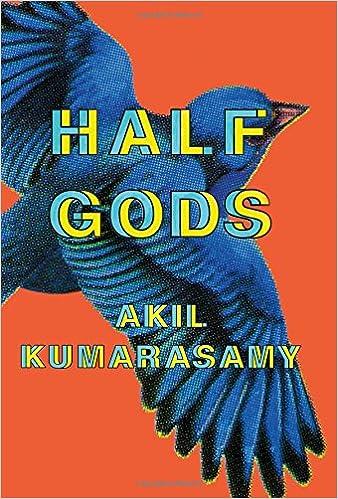 Image result for half gods