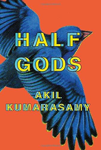 Read Online Half Gods ebook